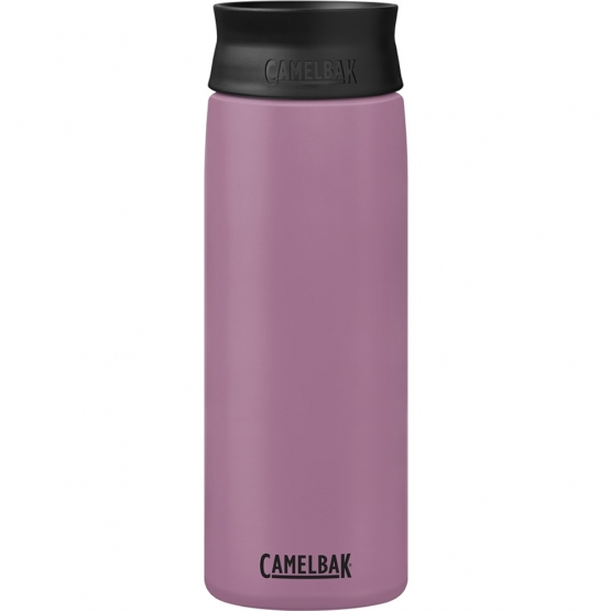 CamelBak Hot Cap Vacuum Insulated Stainless Steel Bottle 0.6 l lilac