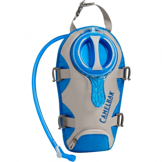CamelBak UnBottle 2L frost grey-turkish sea