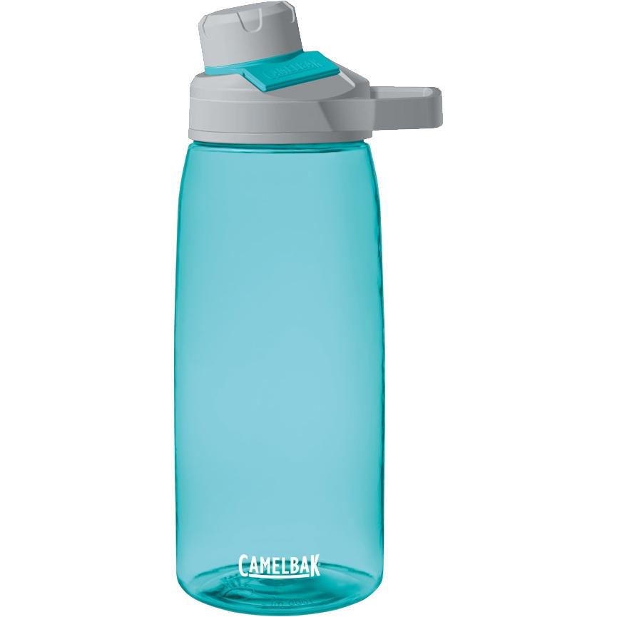 0b1f5198671 CamelBak Chute Mag Bottle 1 l sea glass - Buy at CAMELBAKSHOP.CH