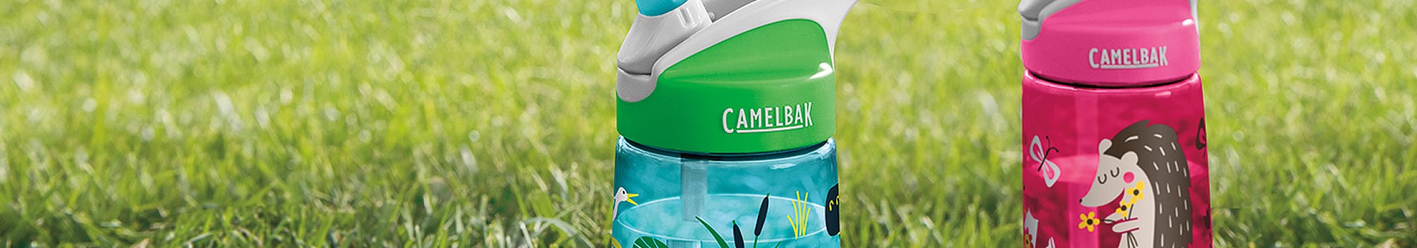 Camelbak Kids Bottles